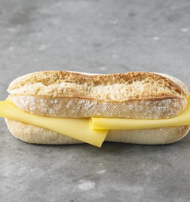 Broodje kaas | Fokko Meijer Doetinchem