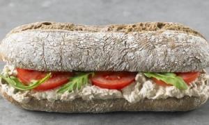 Broodje tonijnsalade | Fokko Meijer Doetinchem