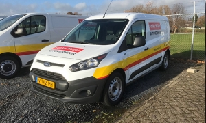 Klasse L Ford Connect