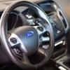 Klasse B Ford Fiesta