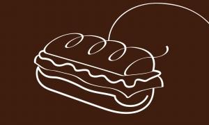 Algemeen broodje | Fokko Meijer Doetinchem